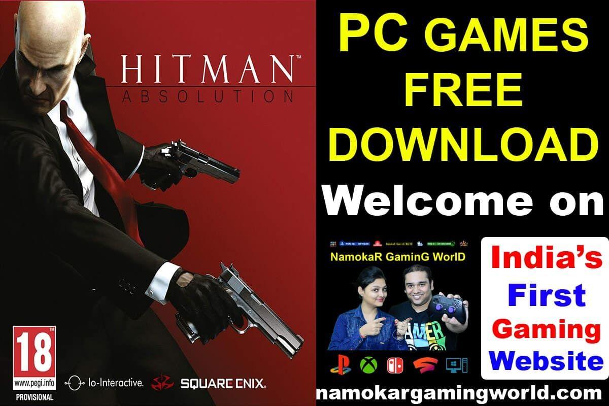 Hitman Absolution Free Download Check More At Https Www Namokargamingworld Com Hitman Absolution Free Downloa Free Download Hitman Download Games