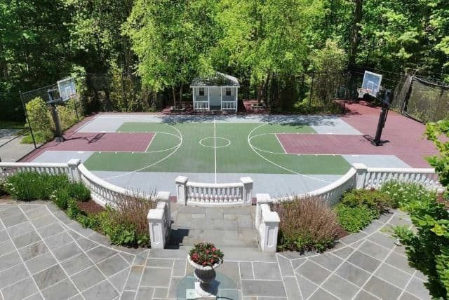 35 Of The Best Backyard Court Ideas in 2020 | Home ...