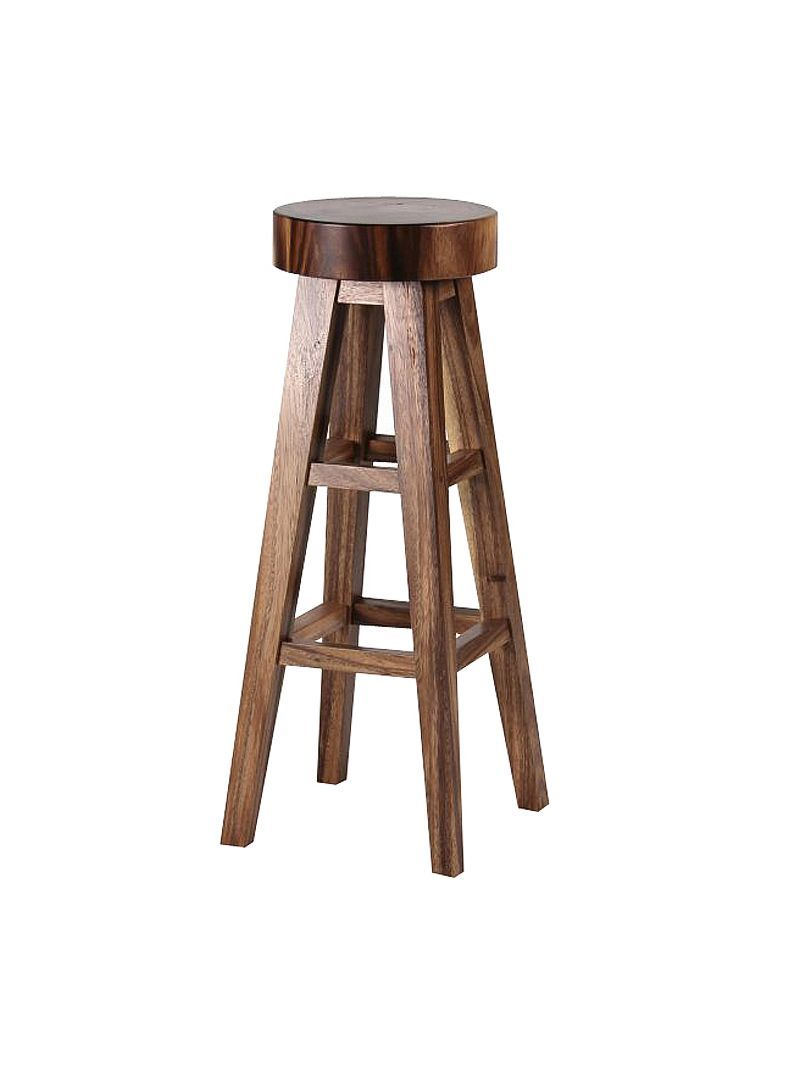 Otis Bar Stool by Moonler Collection on Guruwan.com | Solid monkey ...