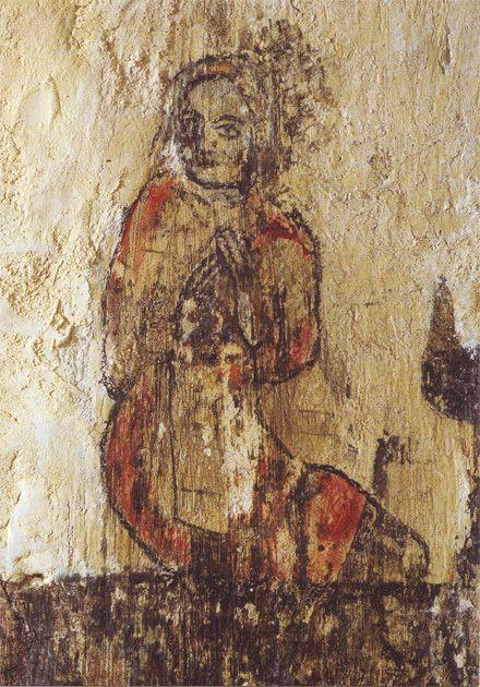 Secret D Histoire Jeanne D Arc : secret, histoire, jeanne, Secrets, Jeanne, Peintures, Couleur, Cheveux,, D'arc