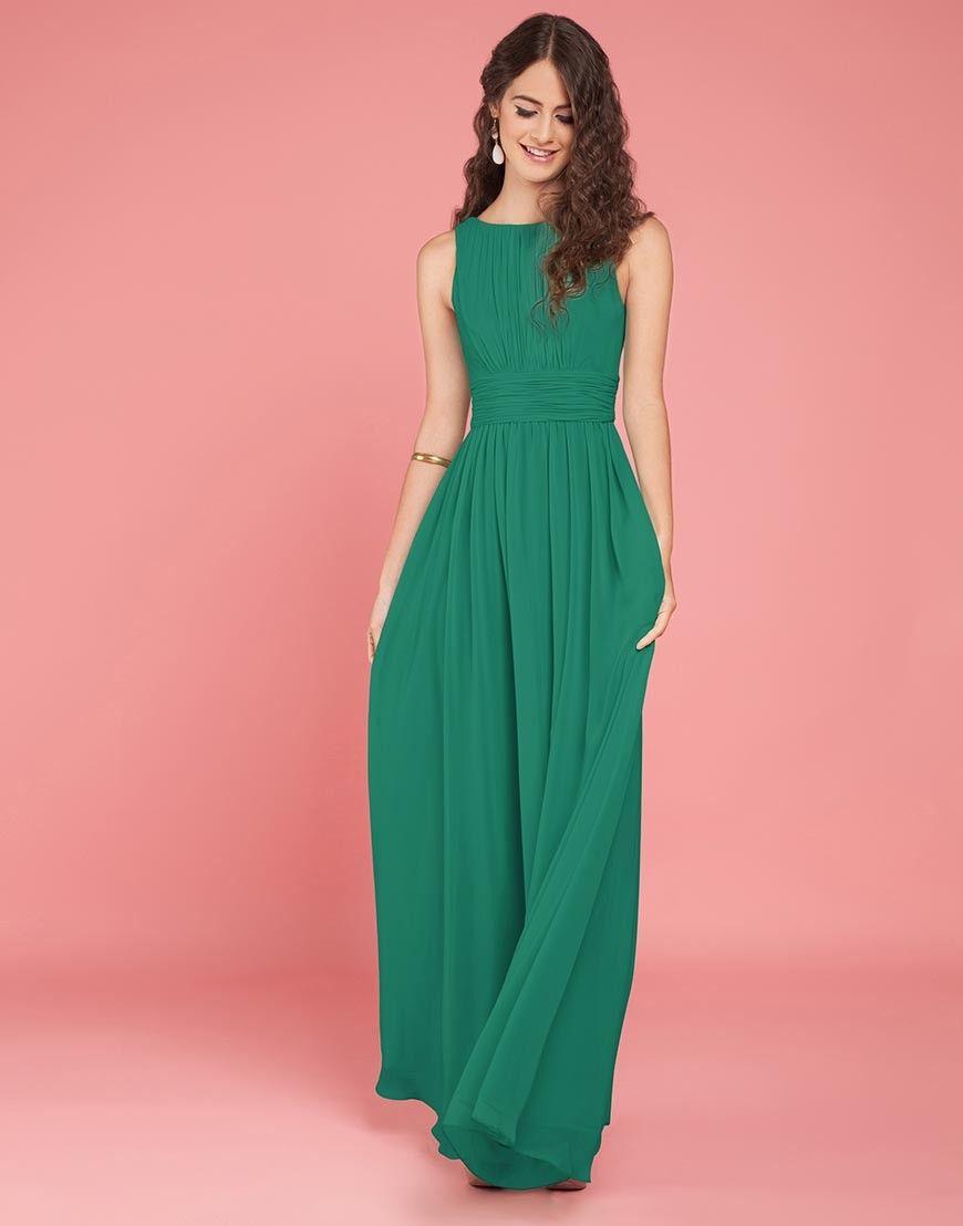 MOD. OLIVIA   Verde   Pinterest   Vestidos and Fashion
