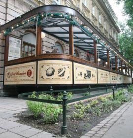 Restauracja Pod Wawelem W Krakowie Places Places Ive Been
