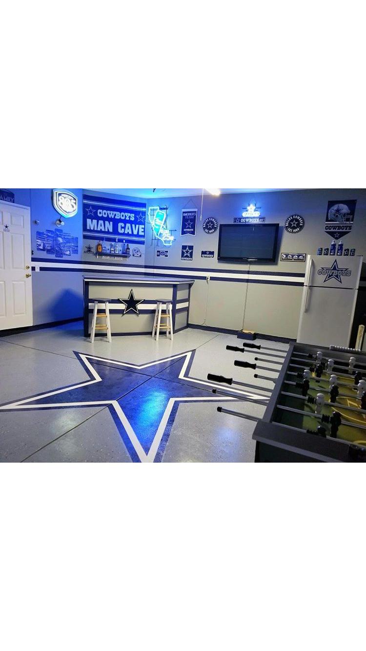 Pin On Dallas Cowboys Mancave Ideas