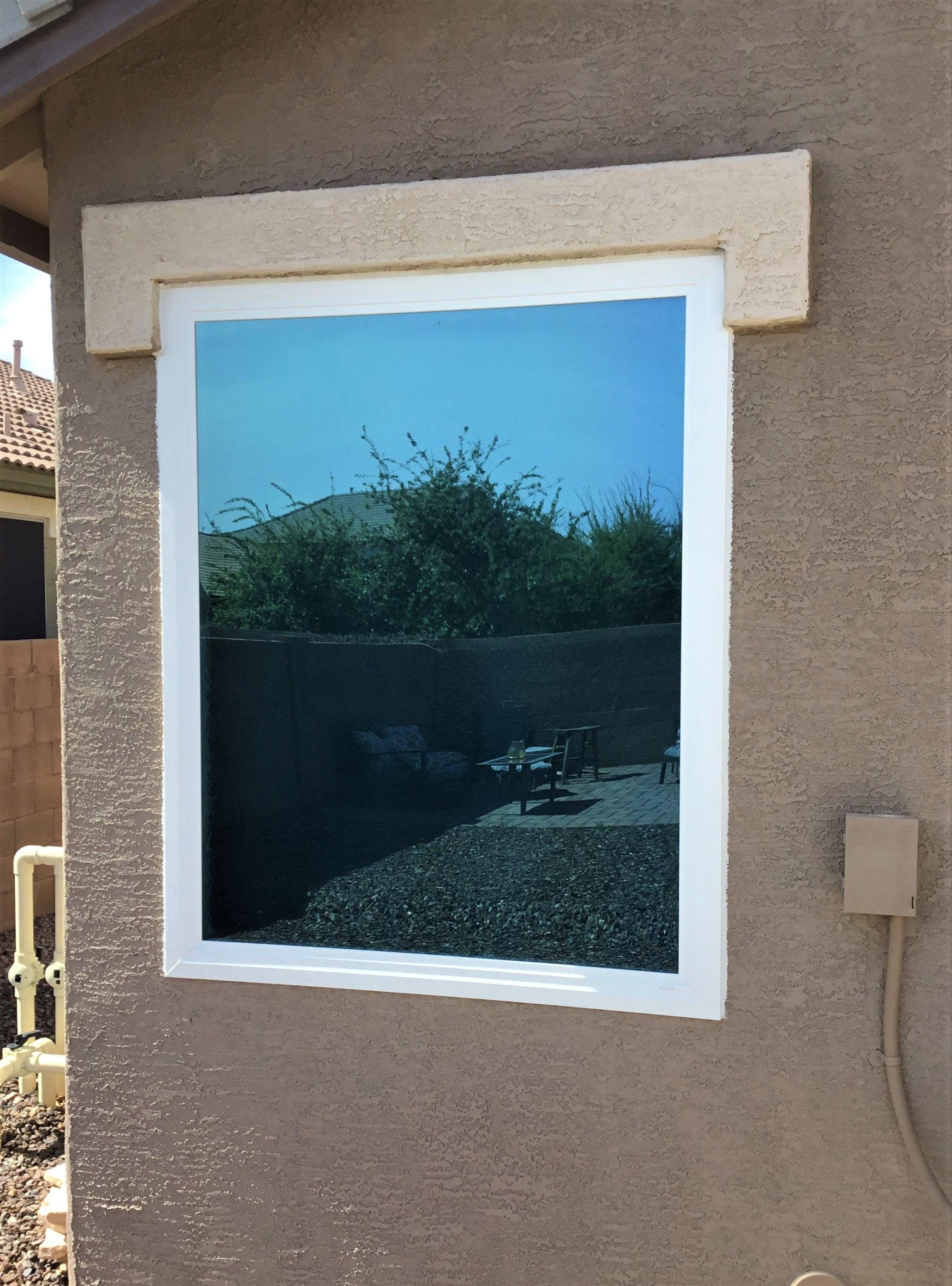 Beautiful Picture Windows For Arizona In 2020 Picture Windows Door Window Replacement Beautiful Pictures