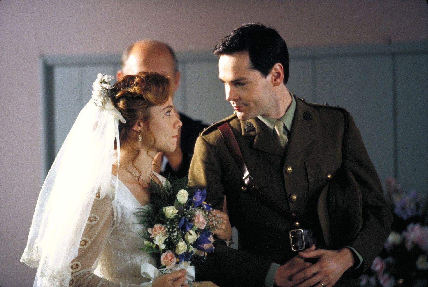 Host Your Own Anne Gilbert Wedding Goruntuler Ile