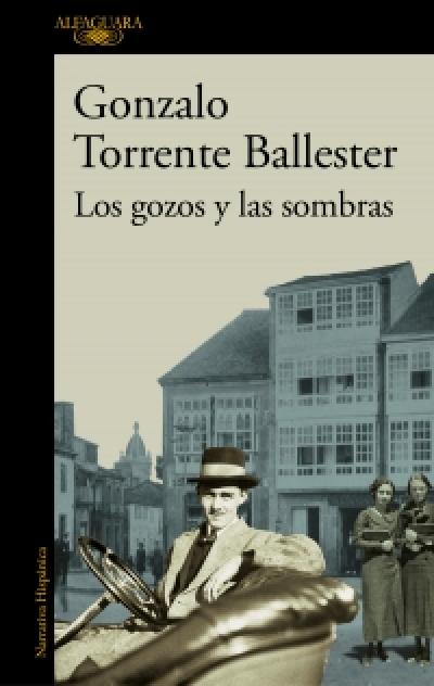 El Libro Del Día Los Gozos Y Las Sombras Gonzalo Torrente Ballester Pulsa Para Saber Más Y Cono Literatura Clásica Libros De Lectura Libros Interesantes