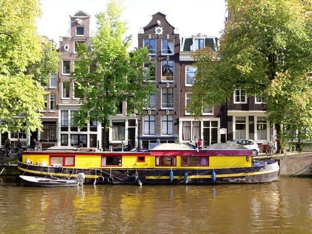 Amsterdam Old Centre apartment rental | Amsterdam ...