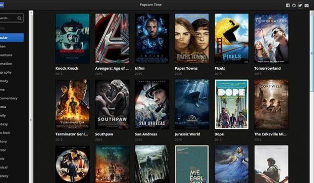 Elokuvayhtiöt