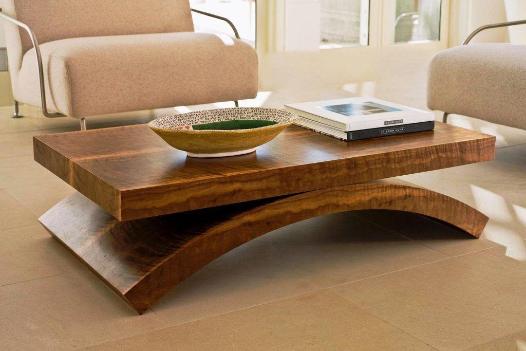 11 Round Wooden Coffee Tables Sale Ideas Di 2020 Meja Ide