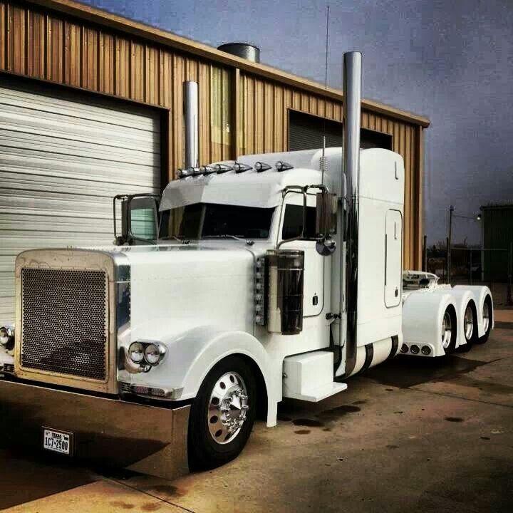 Pin by ricky remling on trucks big rig trucks big
