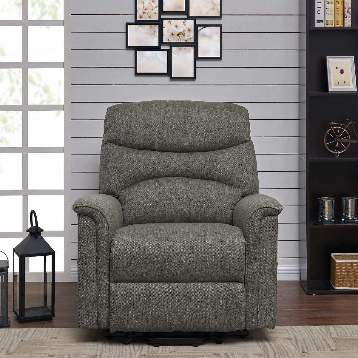 Thomas Fabric ProLounger Lift Chair Chair, Living room