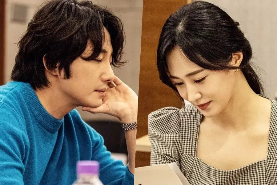 Watch: Jung Il Woo And Girls' Generation's Yuri's Historical Drama Shares Behind-The-Scenes From Script Reading