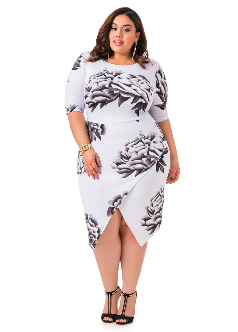 Spring is in The Air Our Top 10 Plus Size Dress Picks For Easter
