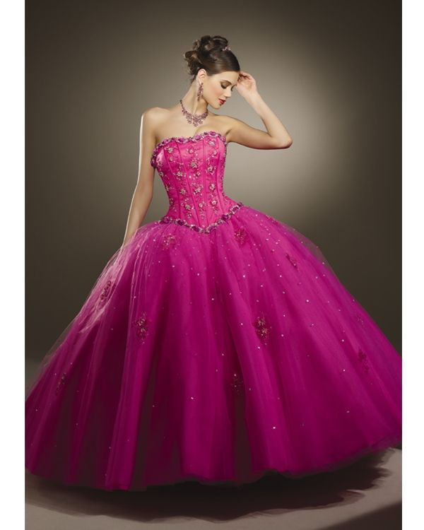 New York Quince Dresses