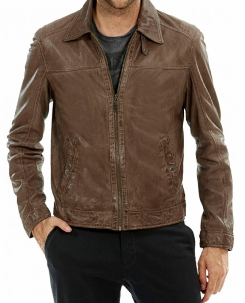oakwood leren jassen bruin Google zoeken | Leather
