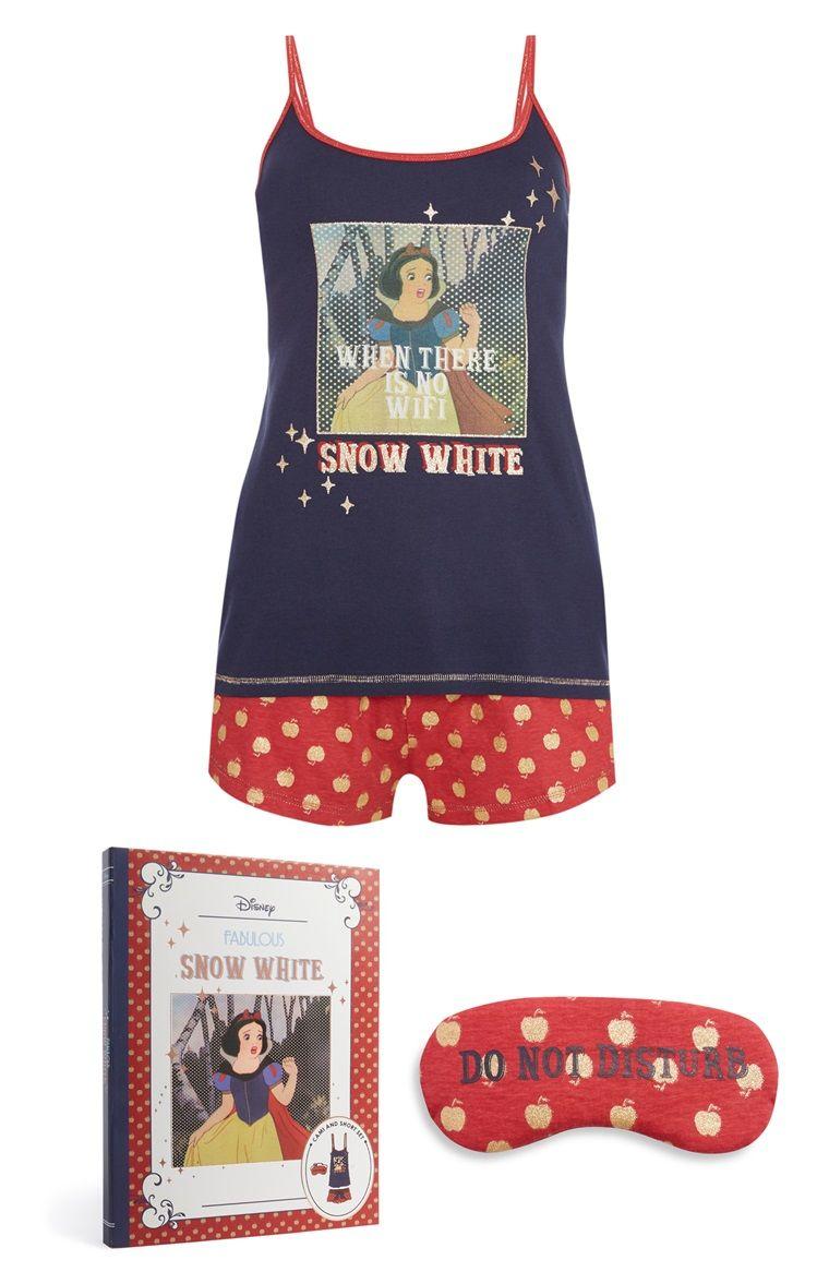 066e6afd47 Primark - Snow White Pyjama Gift Box