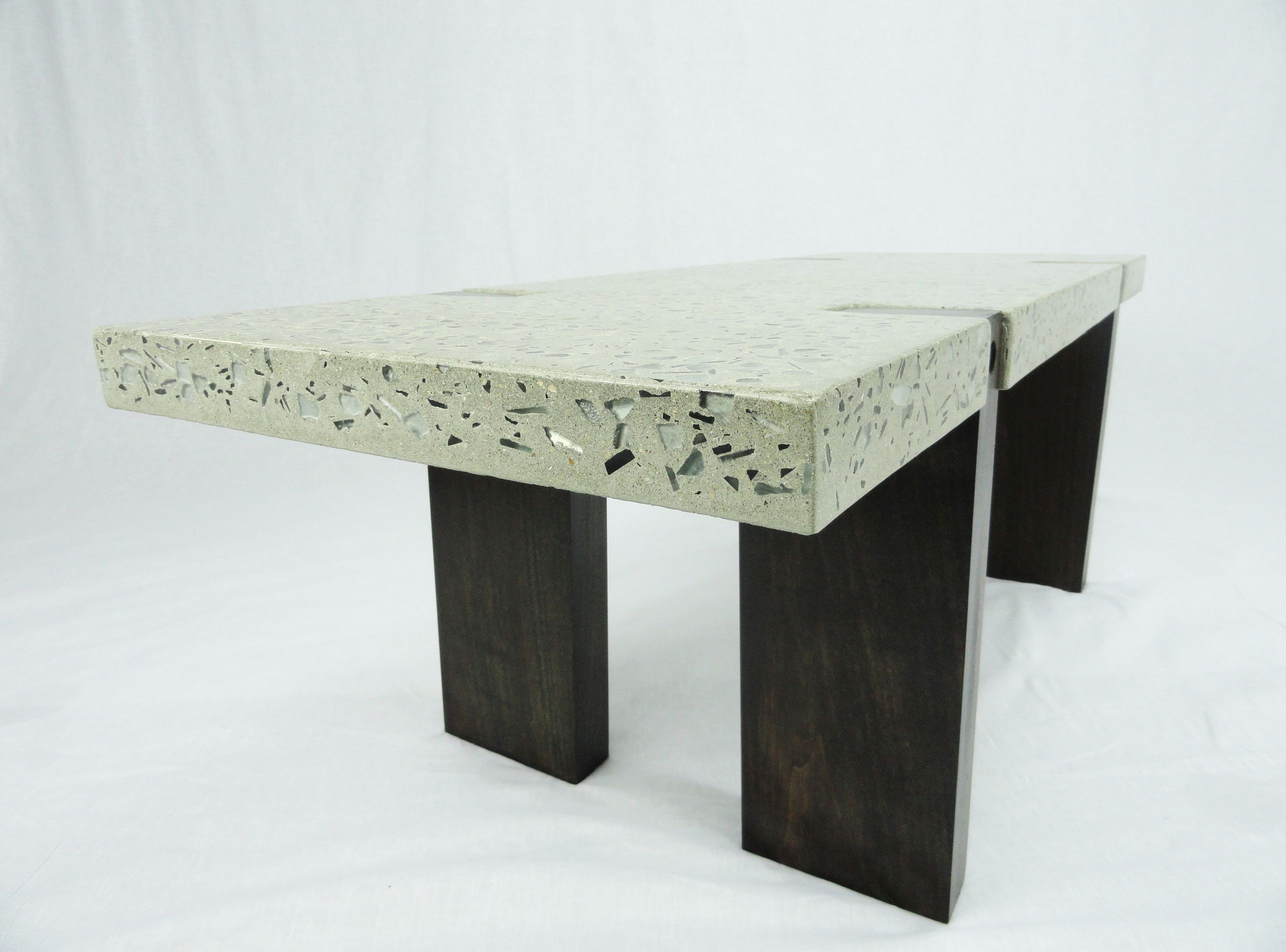 Recycled Coffee Table Twentyone21 Pinterest