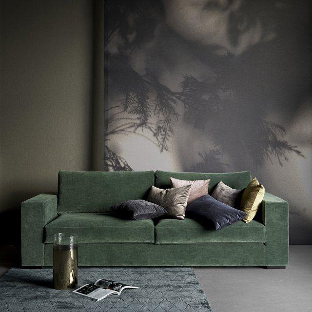Le design danois de boconcept nous inspire canap s sofas pinterest canap vert for t - Duo mobilier design gagnant jangir maddadi ...