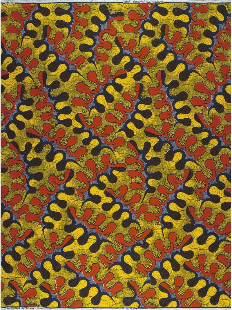 Vlisco Ritable Hollandais 1846 Fabrics