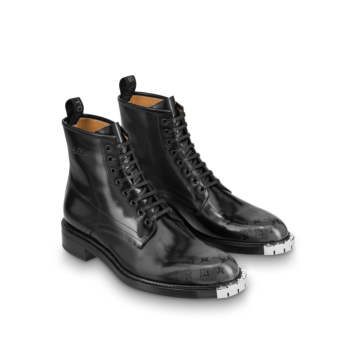 SHOES BOOTS Voltaire Ankle boot