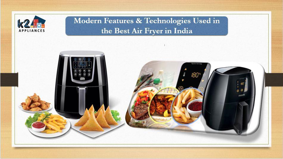 Top 10 Best Air Fryer In India Buy Air Fryer Online India In 2020 Best Air Fryers Buy Air Fryer Best Fryer