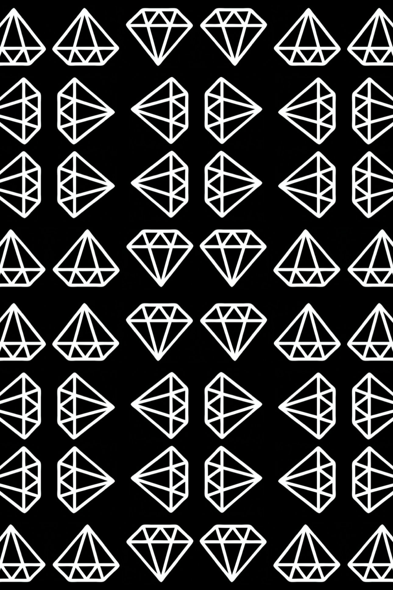 Tumblr iphone 6 wallpaper black and white - 15 Cute Hd Wallpapers Style Arena Wallpapers Pinterest Wallpaper Hd Wallpaper And Vinyl Toys