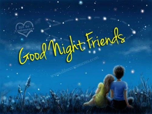 good night images for facebook 500x375 | Good Night | Good night