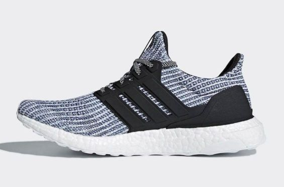 910d1b840 Parley x adidas Ultra Boost 4.0 Dropping This Month Another new Parley x  adidas collab is set to drop later on this month. Above you will get an  official ...