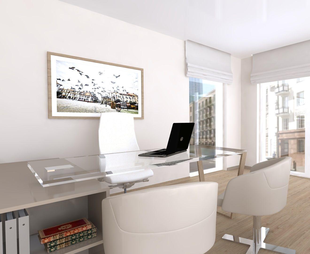 Projekt Wnetrz Kancelarii Adwokackiej W Zielonej Gorze Przy Ul Reja 15 Interior Design Home Decor Interior