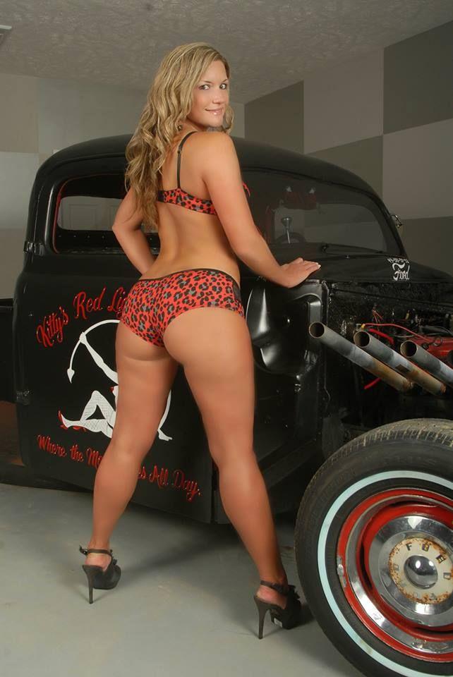 Dick girl photo shop