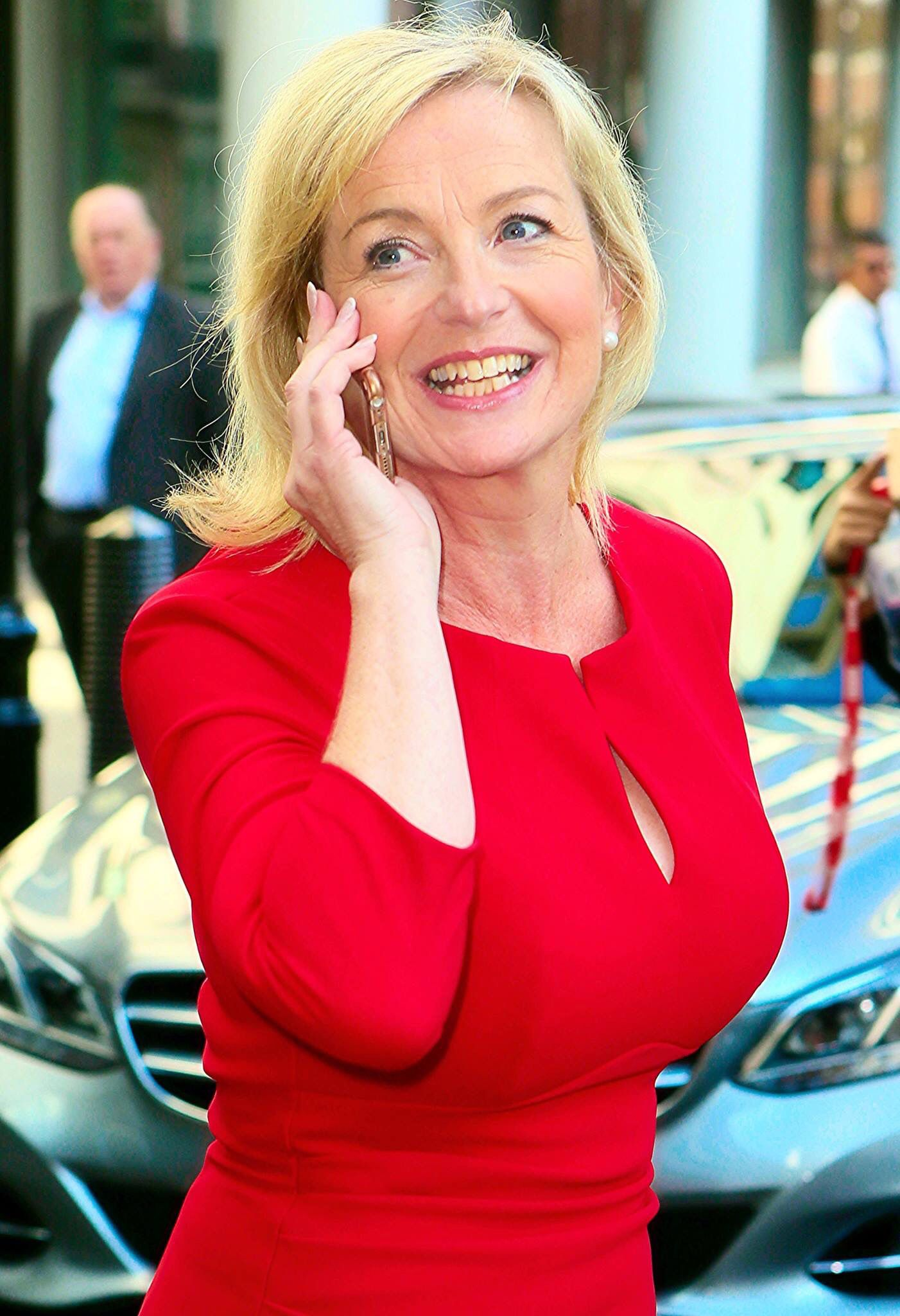 Carol Kirkwood naked (32 pictures), pictures Erotica, YouTube, swimsuit 2015