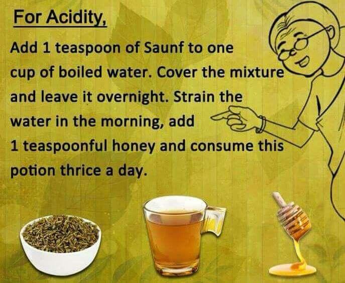 Acidity | Health | Natural health remedies, Health remedies, Remedies