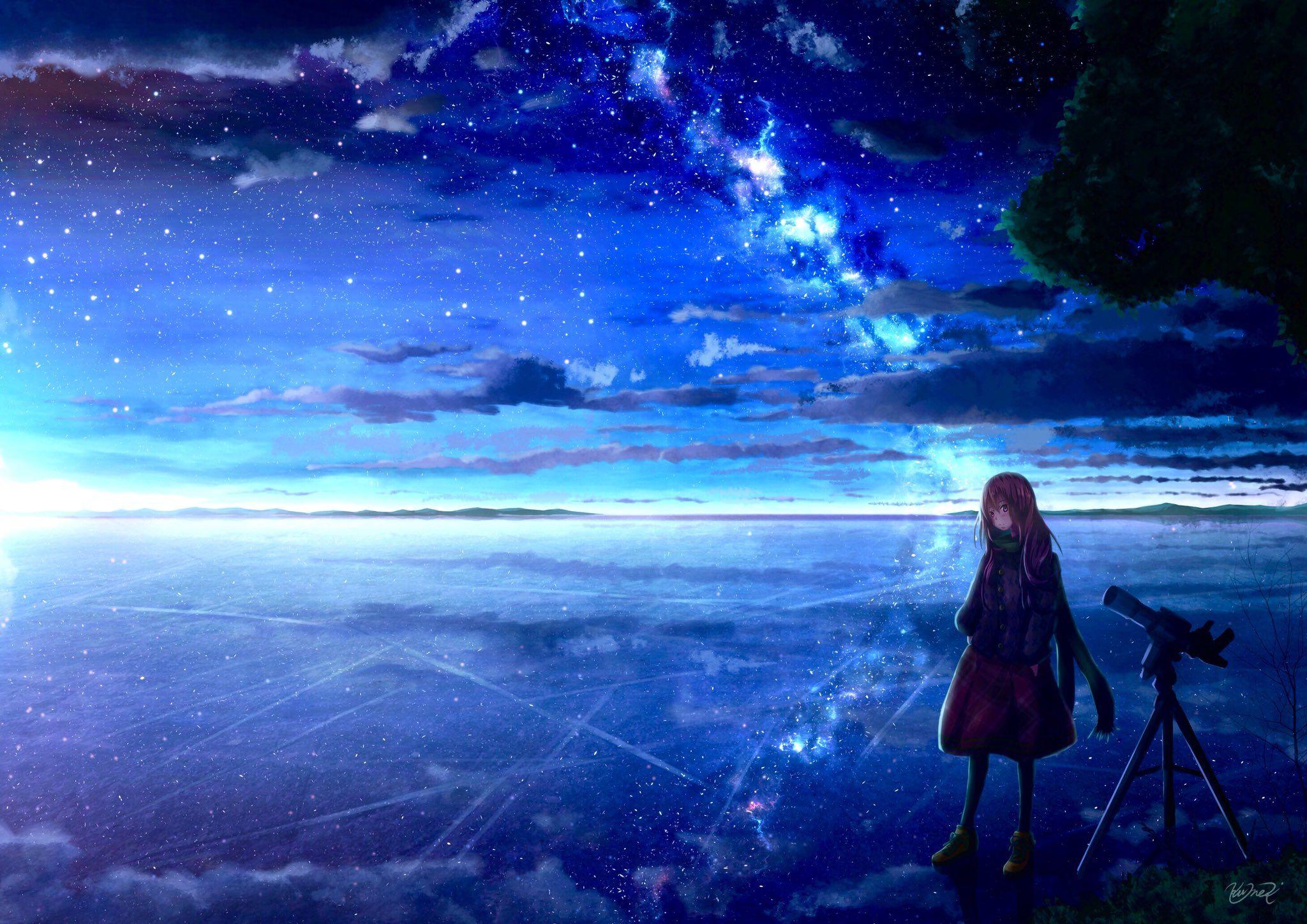 Pin By Jeni On Paisajes Anime Anime Scenery Anime Scenery Wallpaper Anime Background