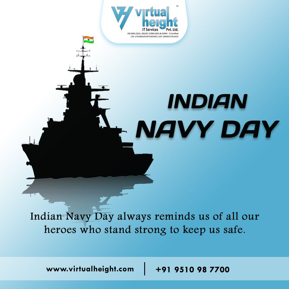 4th December Indian Navy Day 2019 Salute To Our Indian Navy National Navy Day Navy Day Indian Navy Day Indian Navy