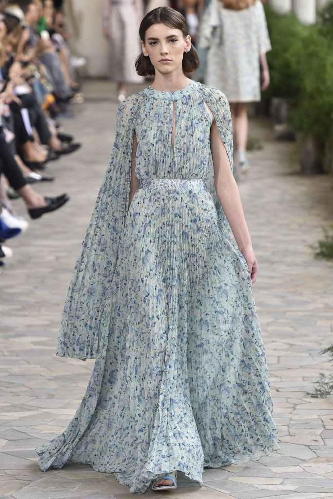 Luisa Beccaria RTW Spring 2017 | Fashion news, Spring and Fashion