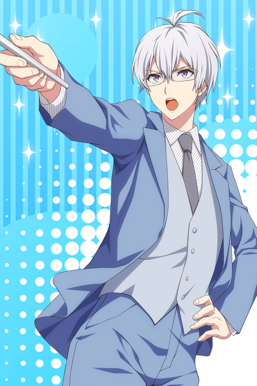 Sogo Osaka (Ainana Academy) The English IDOLiSH7 Wiki