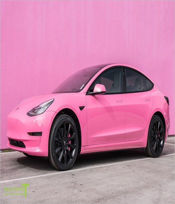 Pink Car Window Tint In 2020 Window Tint Film Tinted Windows Window Glass Tinting