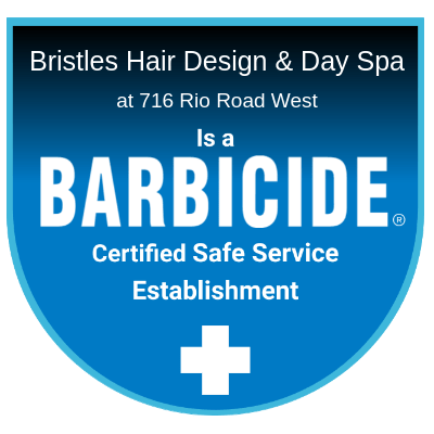 Bristles Charlottesville S Top Class Hair Beauty Salon In 2020 Hair And Nail Salon Hair And Beauty Salon Cool Hairstyles