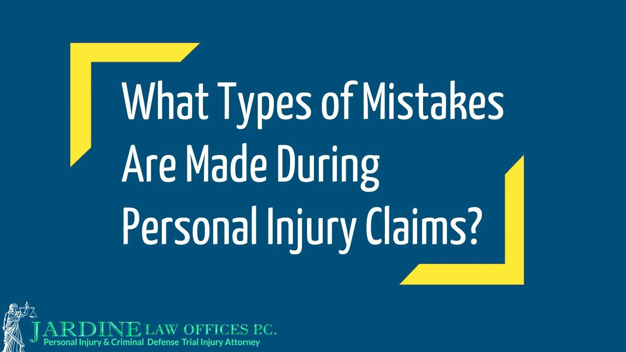 The Best Thing You Can Do Right After The Accident Is To Contact A Skilled Personal Injury Lawy With Images Personal Injury Personal Injury Claims Personal Injury Attorney
