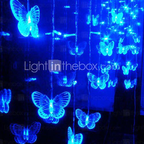 LED String Lamp - Christmas  Halloween Decoration - Festival Light