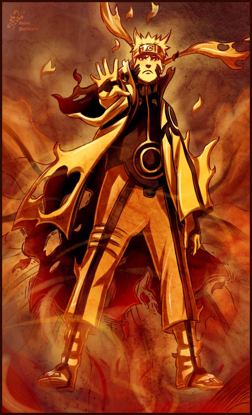 Naruto final form.(814×1339) Naruto shippuden anime