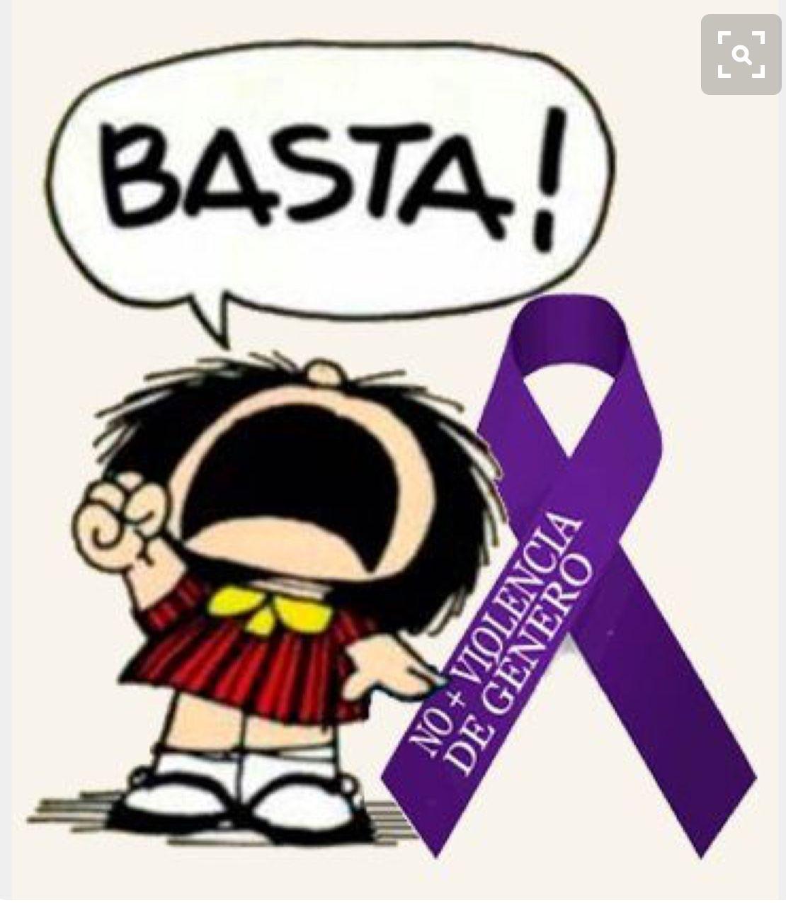 Basta Ya Chistes De Mafalda Mafalda Imagenes De Mafalda