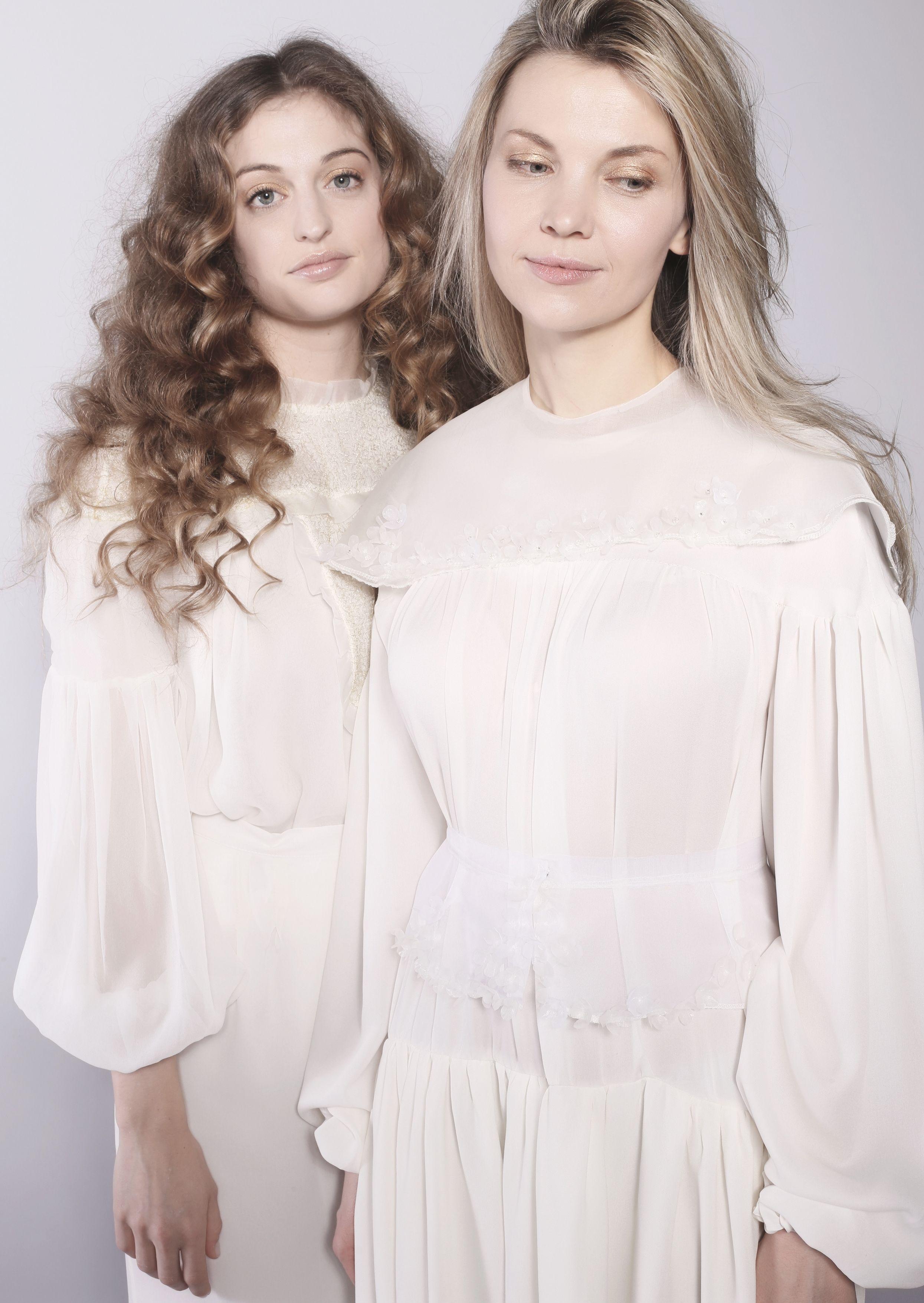 Valentina & Valentia | Designer | NOT JUST A LABEL