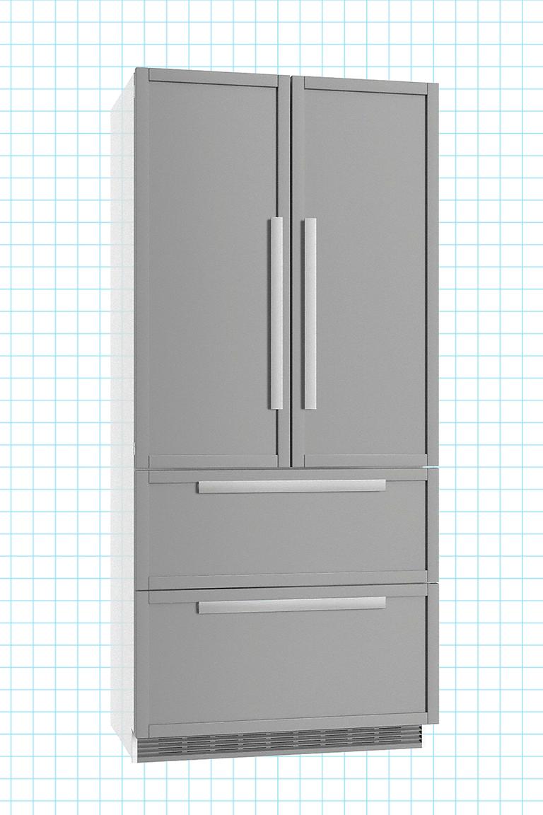 Shop The Best French Door Refrigerators To Buy In 2020 French Door Refrigerators Fridge French Door French Doors