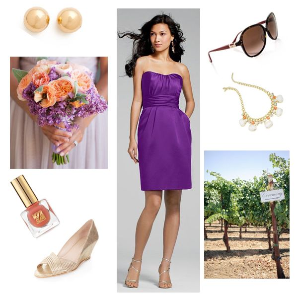 81671b7cabb How to Style Your Bridesmaid Dress for Every Summer Wedding  Guest Post  -  Wedding