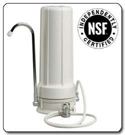 Watts 500315 Counter Top Drinking Water Filter Amazon Com