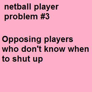 netball funny quotes - Google Search | netball | Netball ...