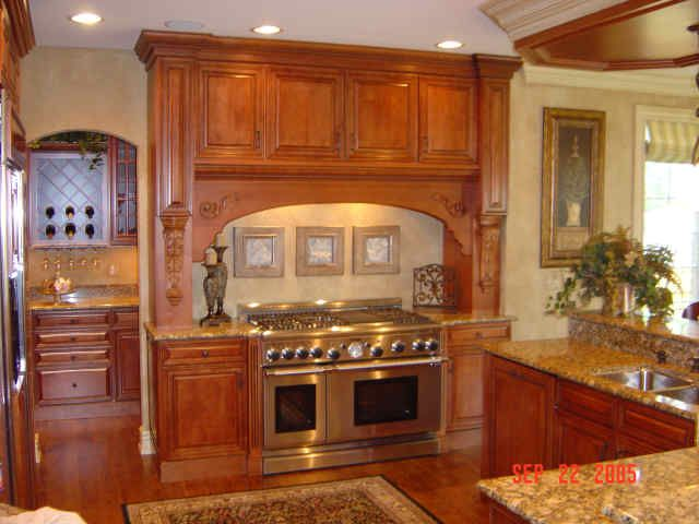 Interior Pictures - Custom Home Builder Elmhurst, Oakbrook, Hinsdale, IL - Hinsbrook Construction