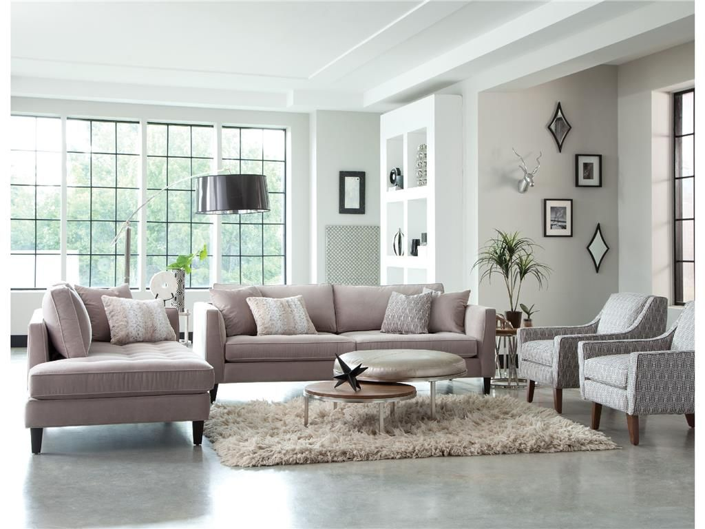 Pastels Are A Feminine Way To Get With The Monochromatic Trend Furniture Living Room Pillows Mattress Furniture