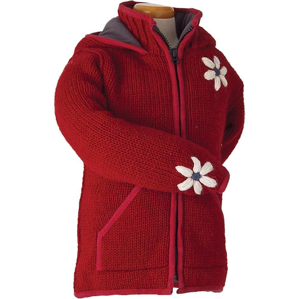 12bb2b683 Laundromat Women s Janis Fleece Lined Sweater - Small - Light Natural